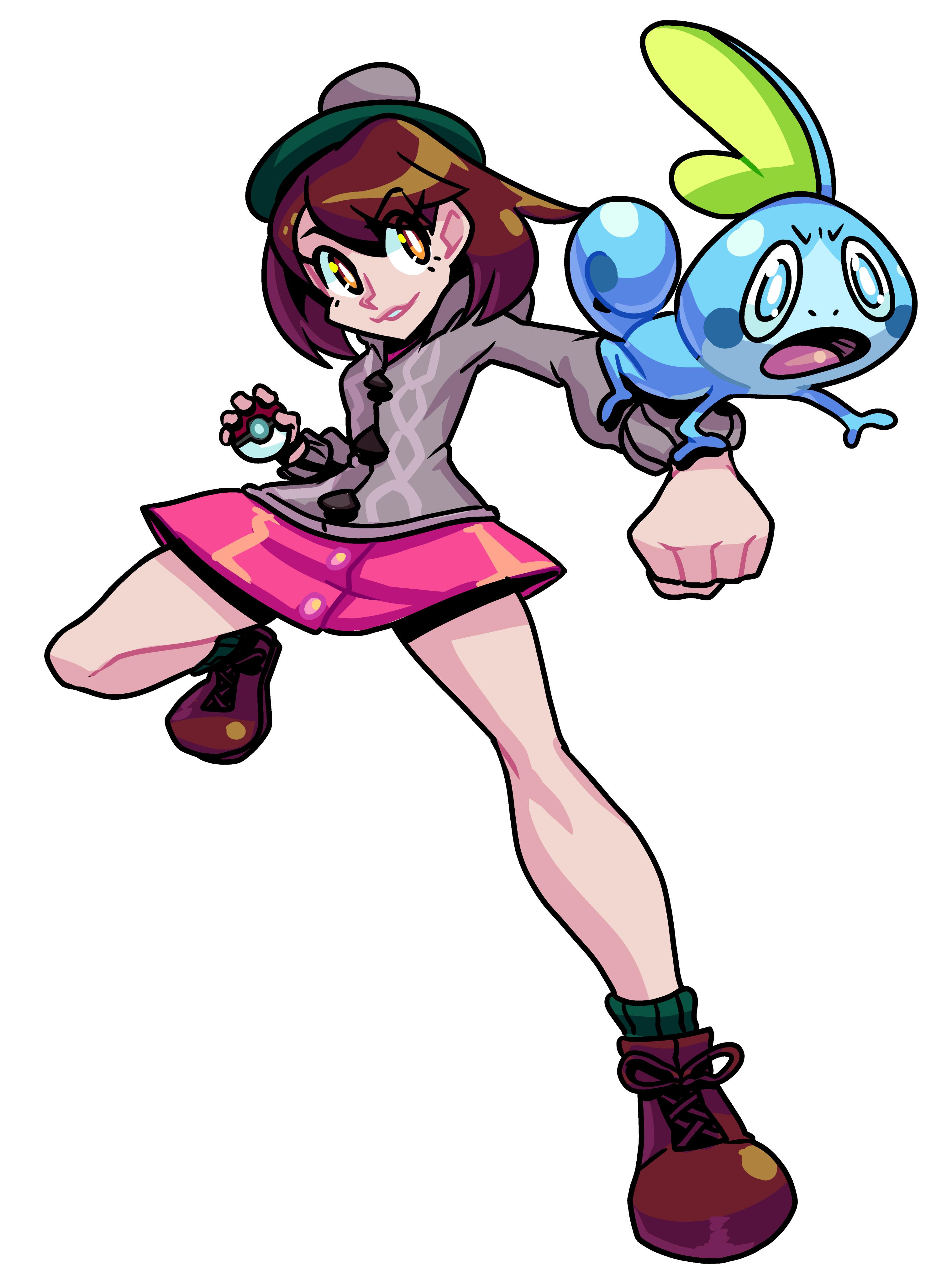 La Pokemona