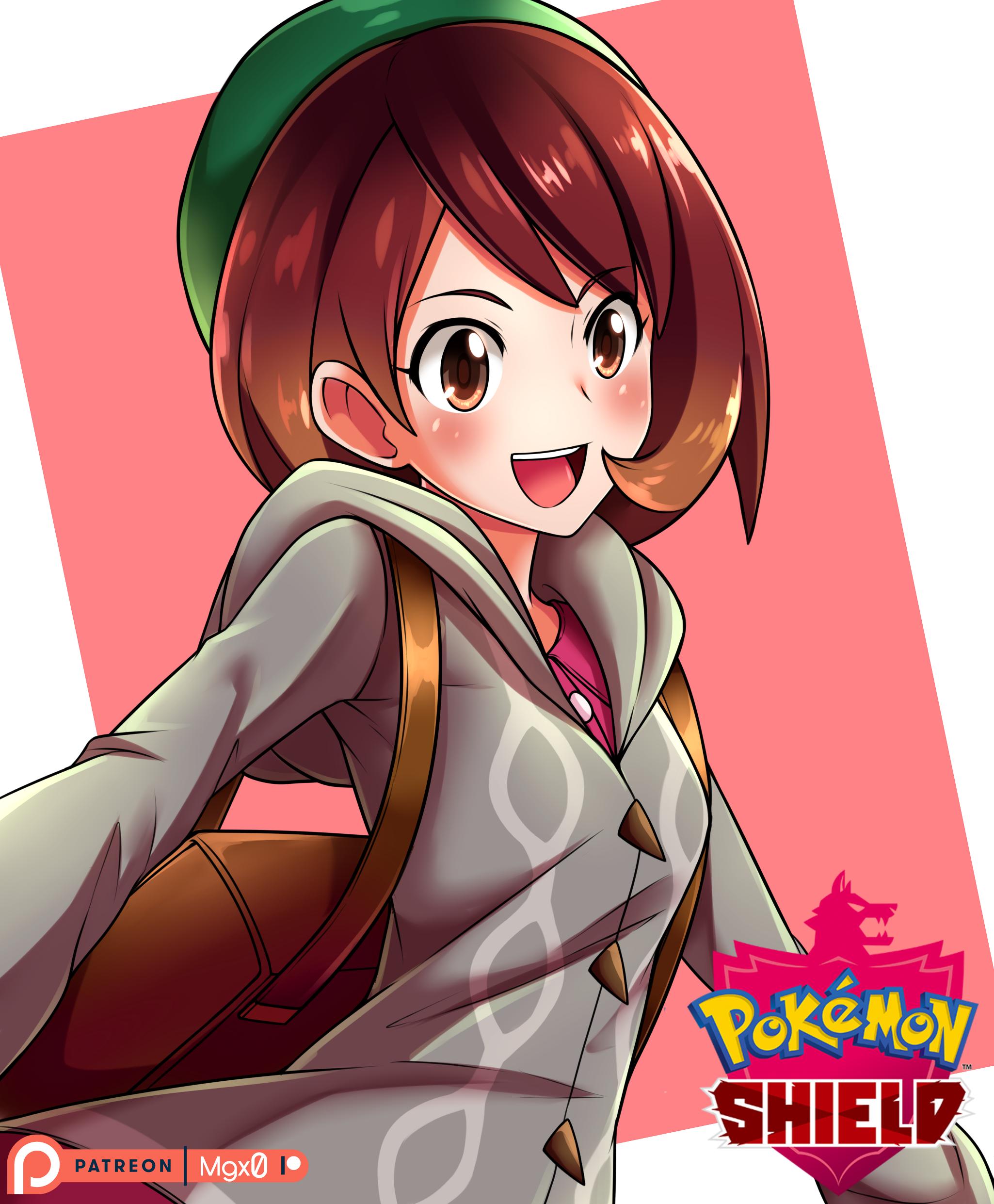 Pokemon Shield