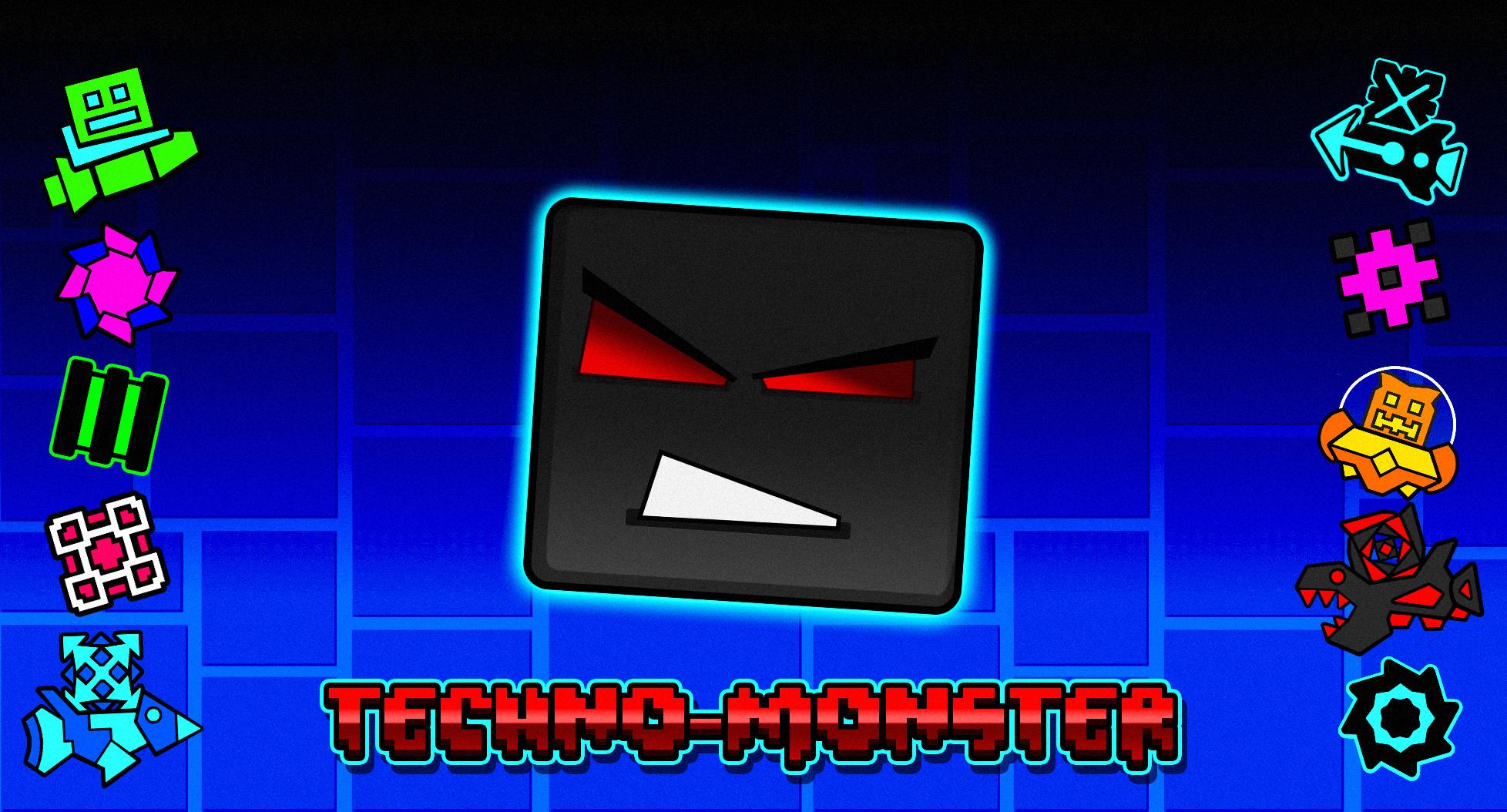 Techno-Monster
