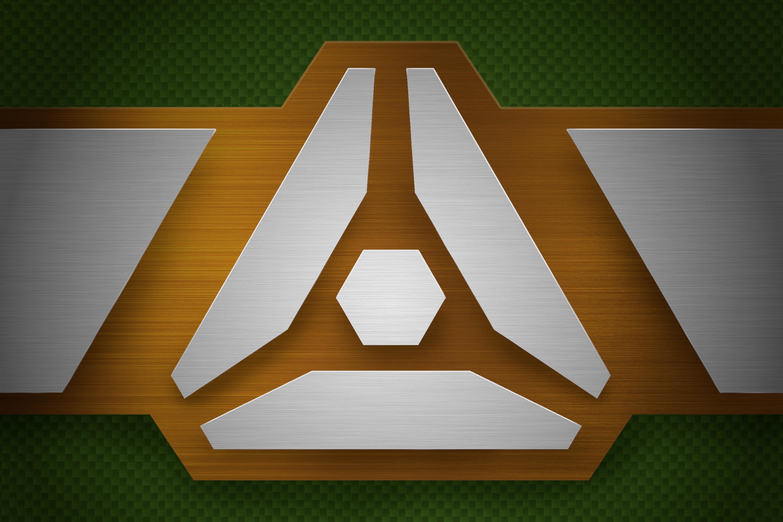 DC Player Faction Logo