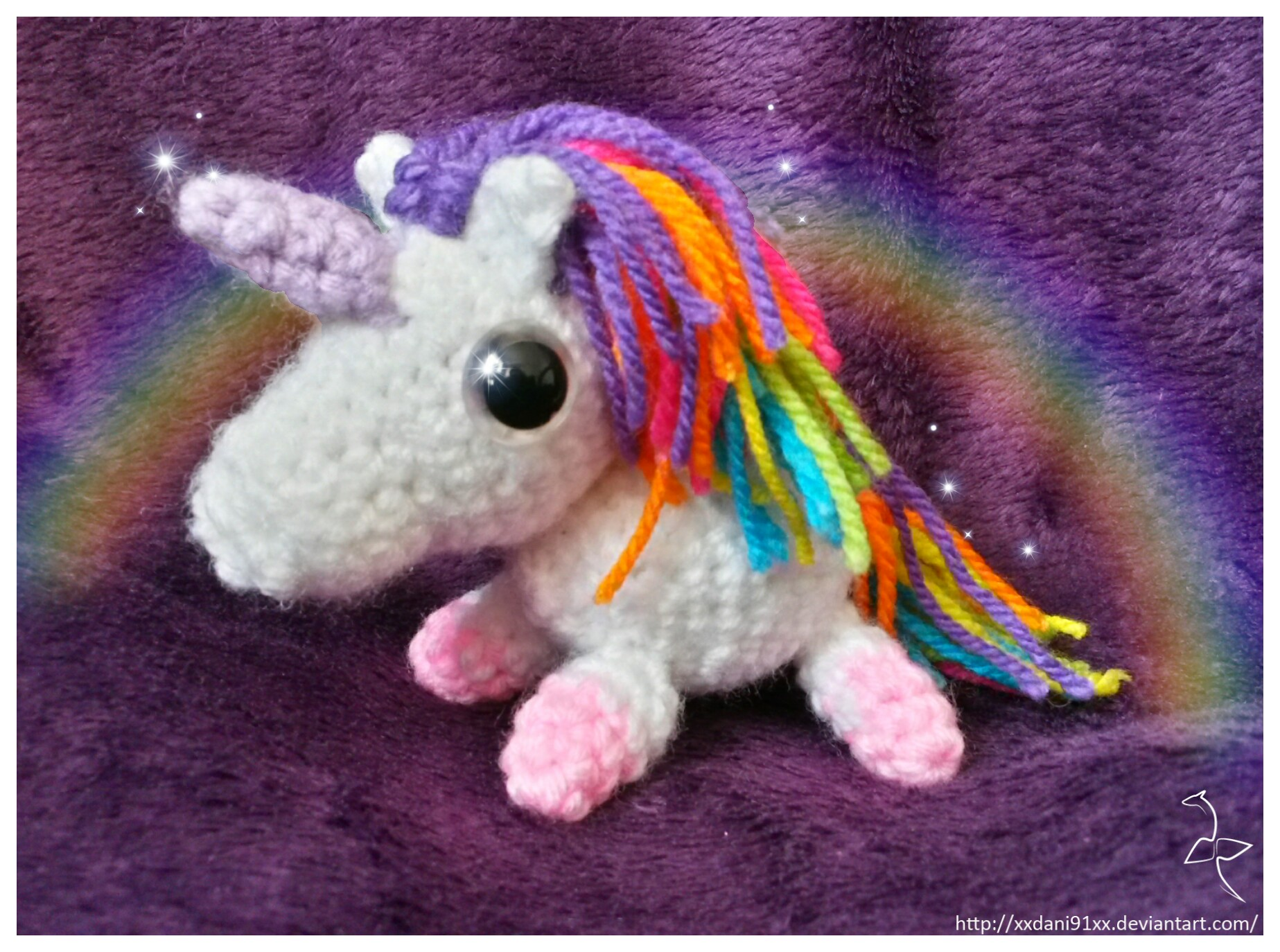 Duck Buoy Amigurumi -Free Crochet Pattern • Craft Passion | 1374x1847