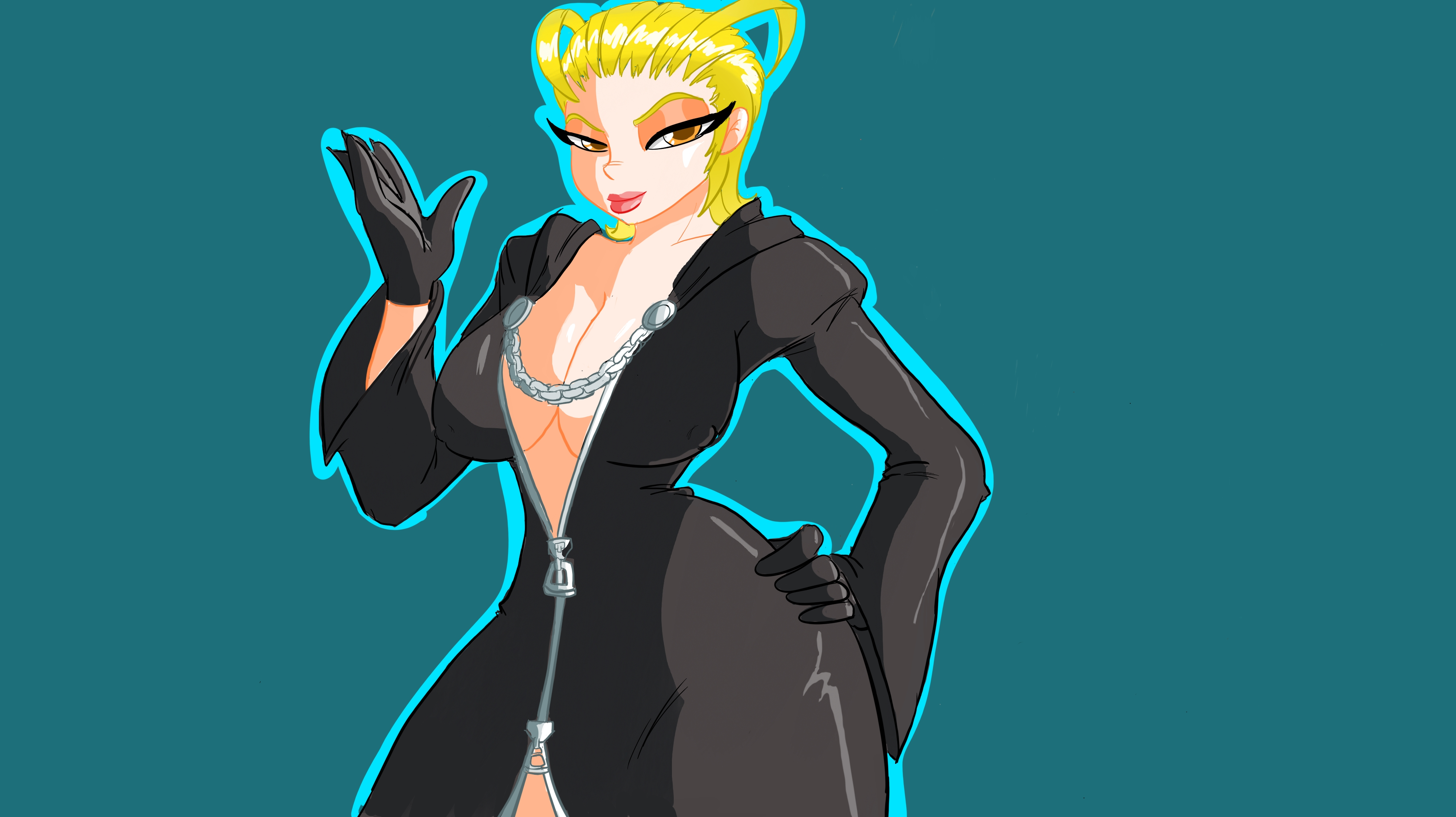 Thicc Larxene By Moistfajitadip On Newgrounds This is my first time making a oneshot, and years since i made. thicc larxene by moistfajitadip on