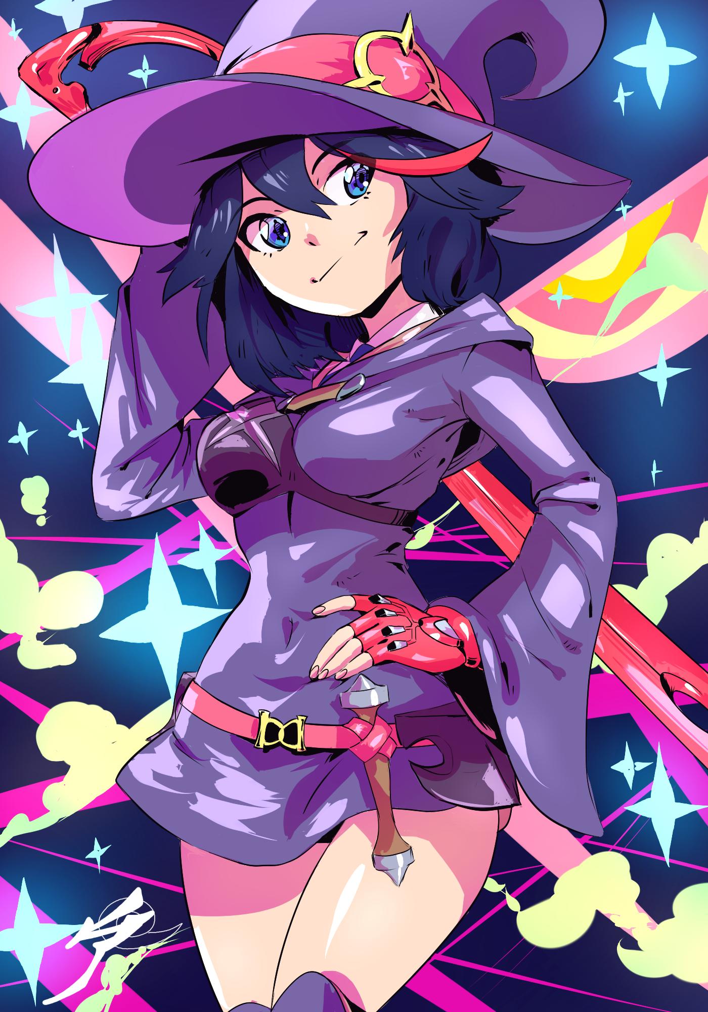 Little Witch RYUKO