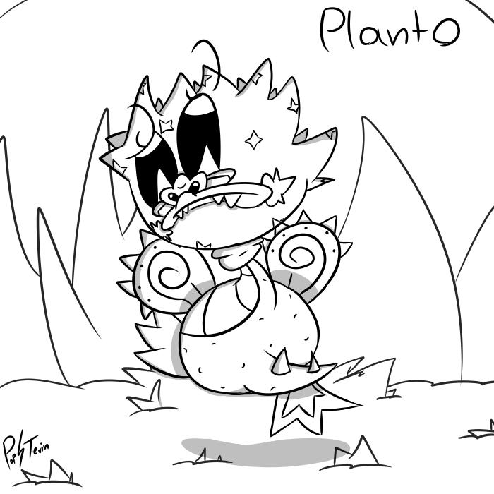 Hello there Planto!