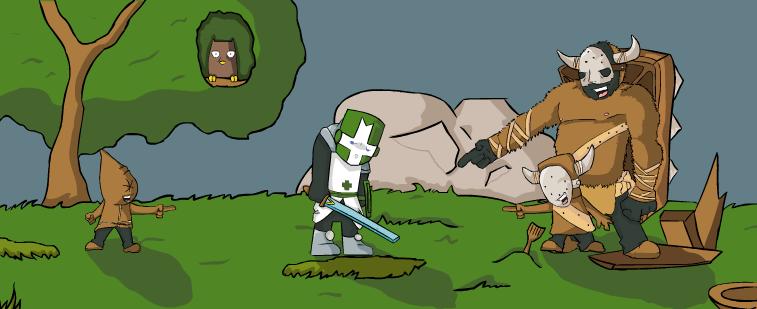 Knight's Sorrow