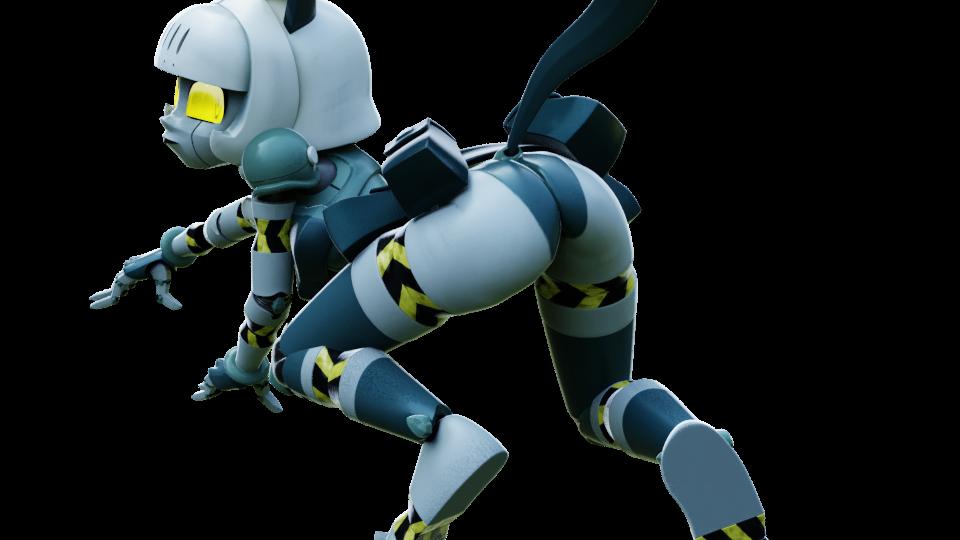Robo-Fortune.