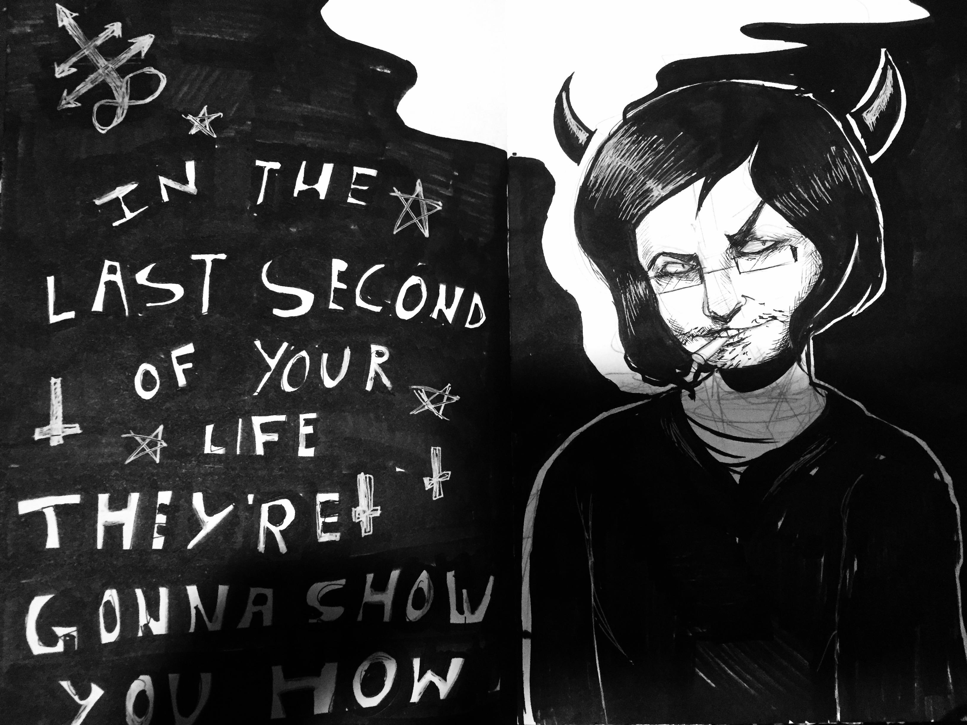bad art dump 1, journal 28