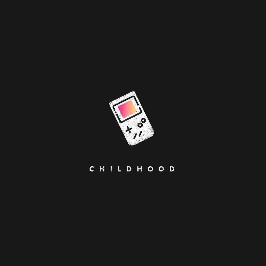 Illustration - Gameboy