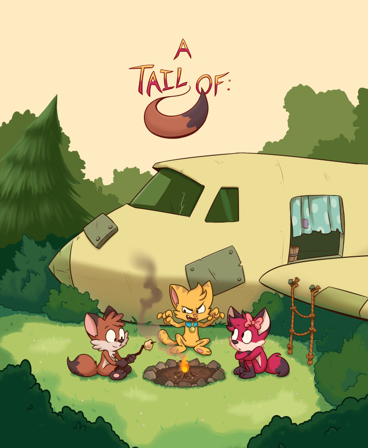 COMM - A Tail of