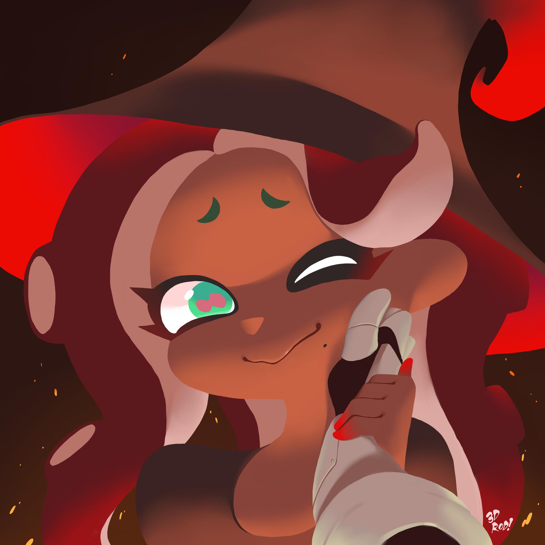 Witch Marina