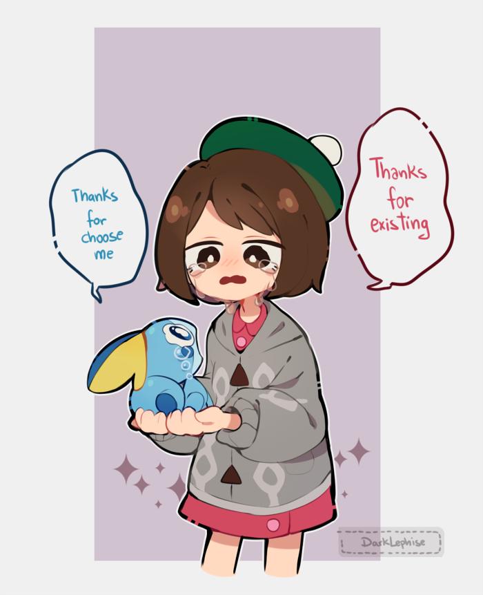 Pokemon - Choose me