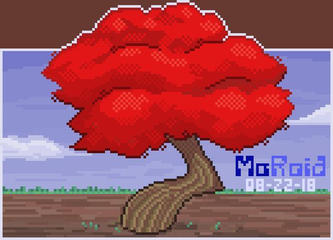 Tree stuff