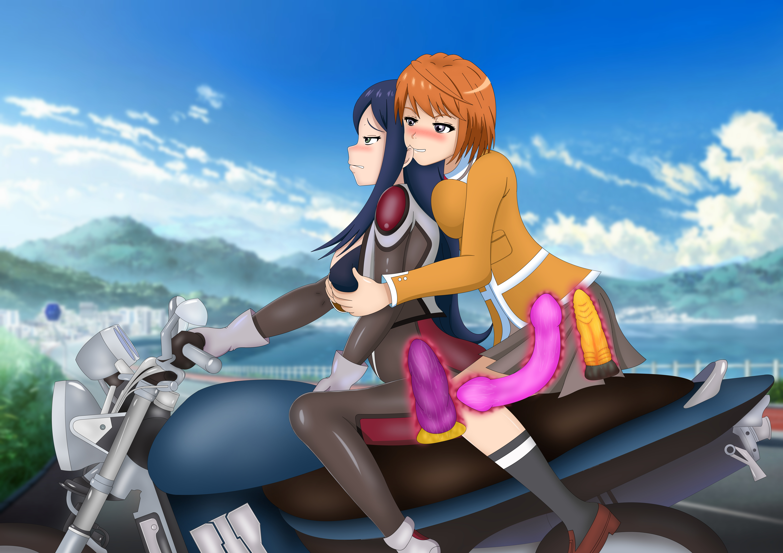 Come take a ride