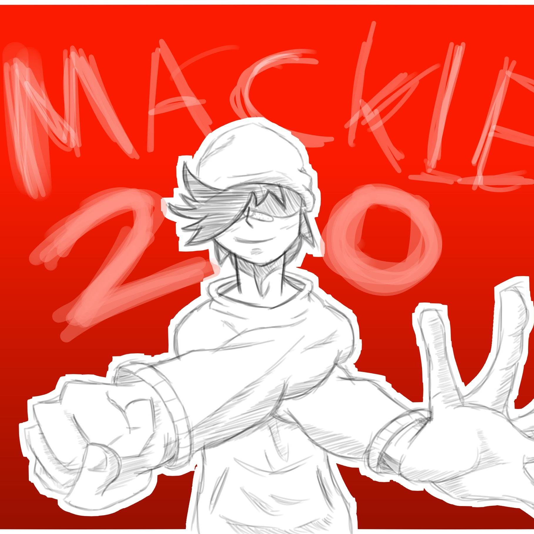 Mackle 20
