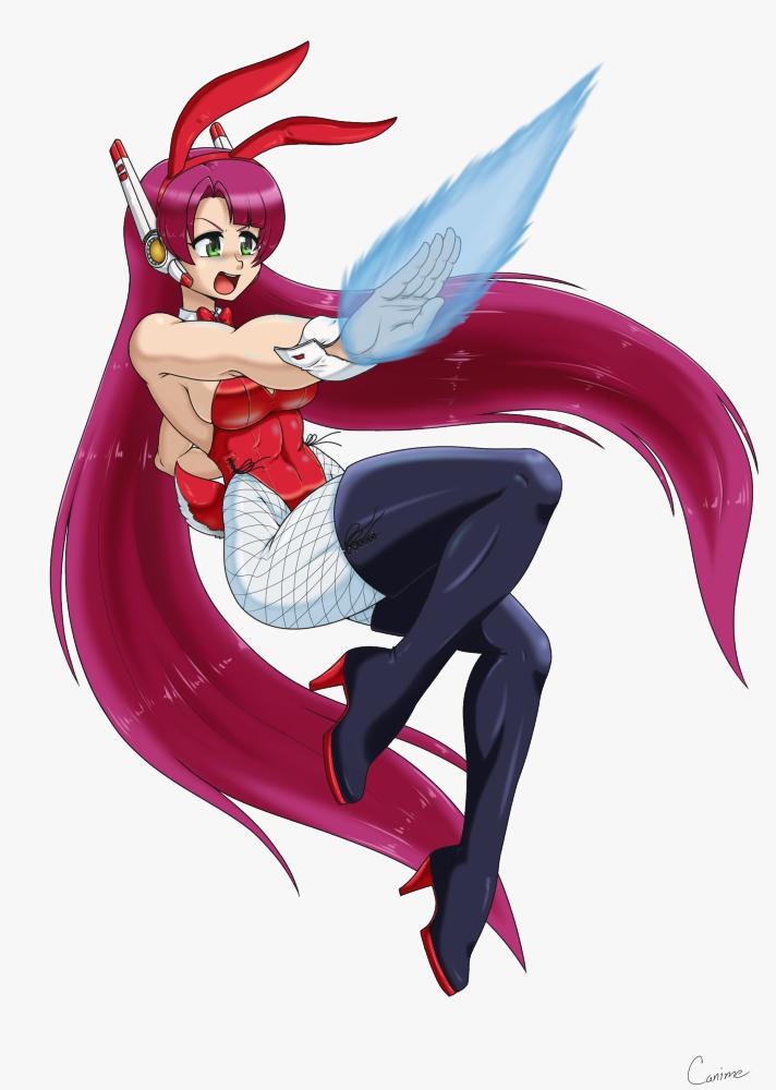 Bunny Girl Yuki