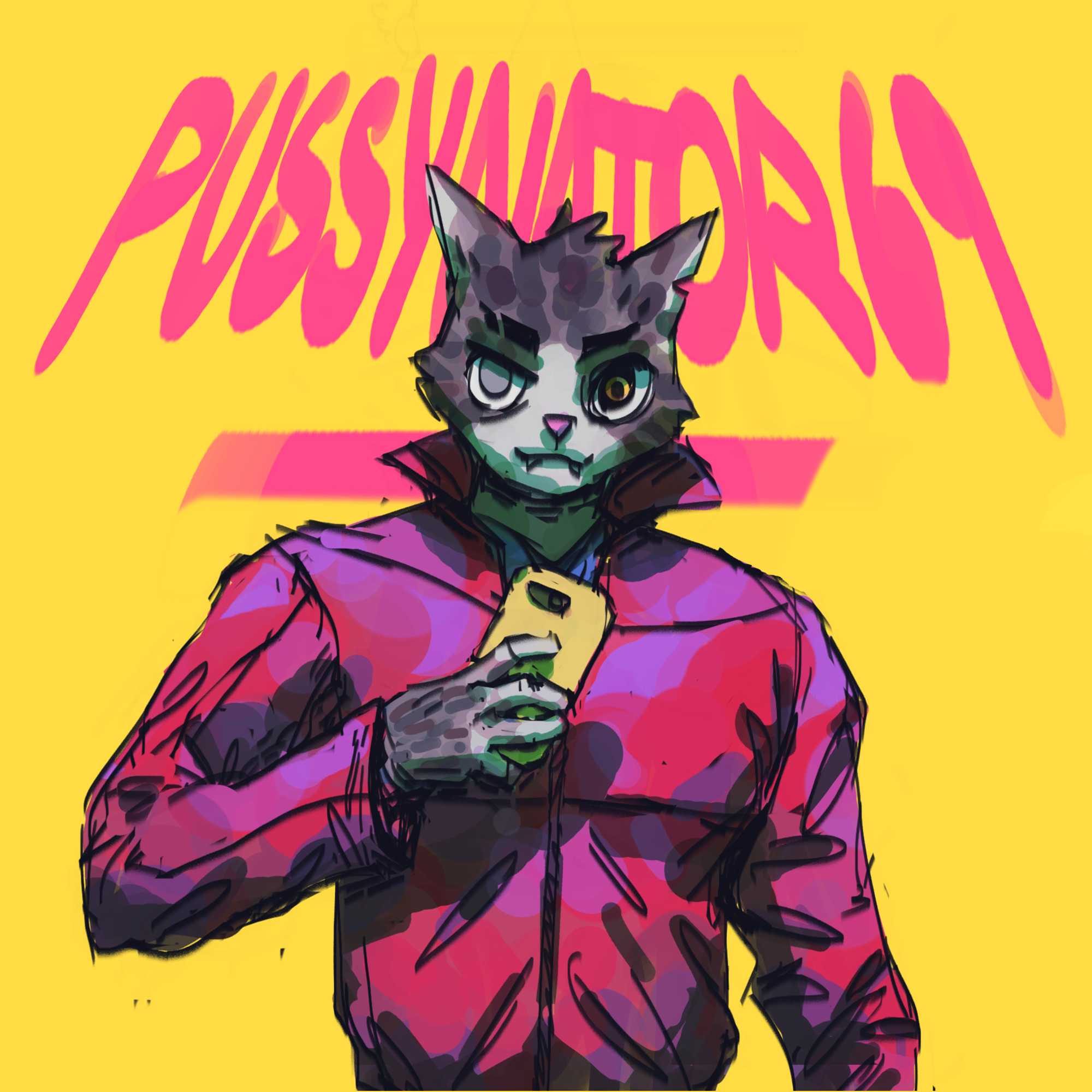 Pussynator69