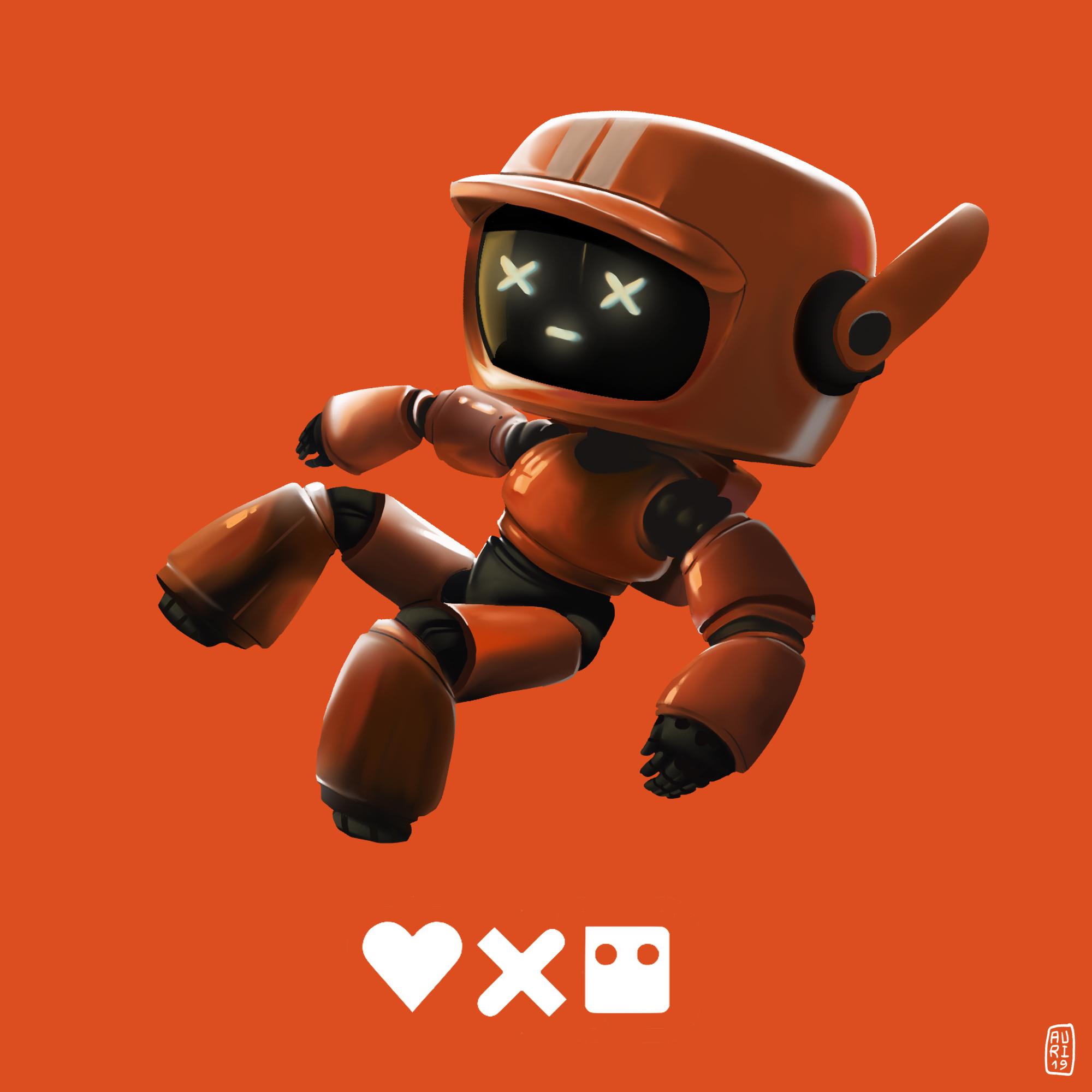 Love Death Robot
