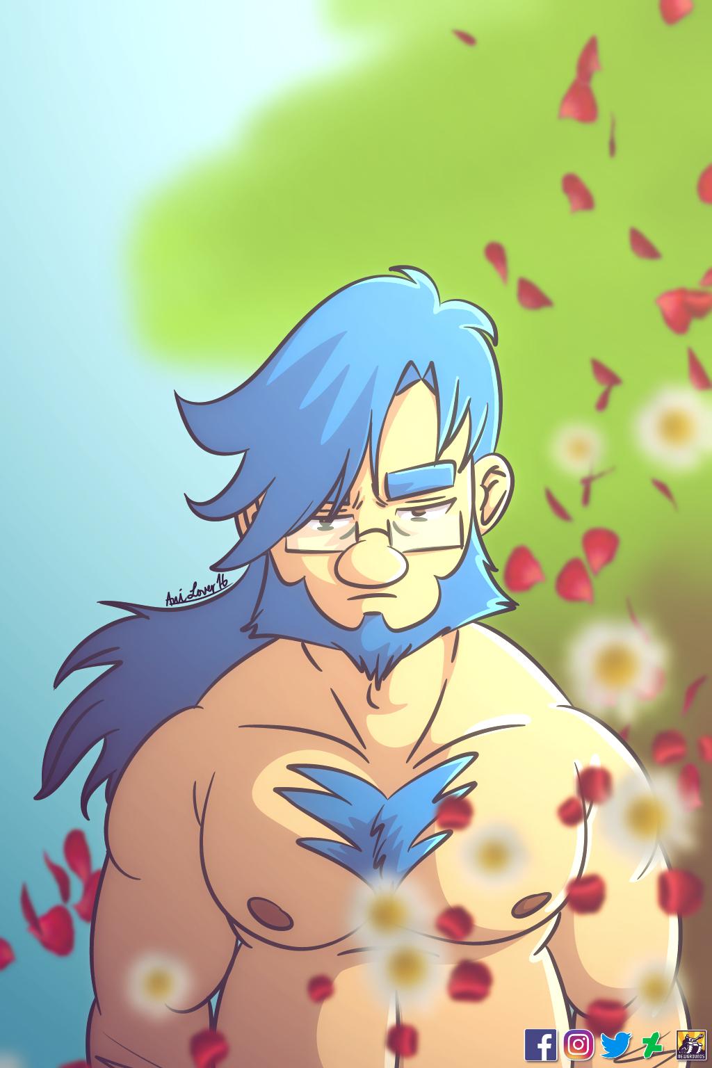 Josh - Flower