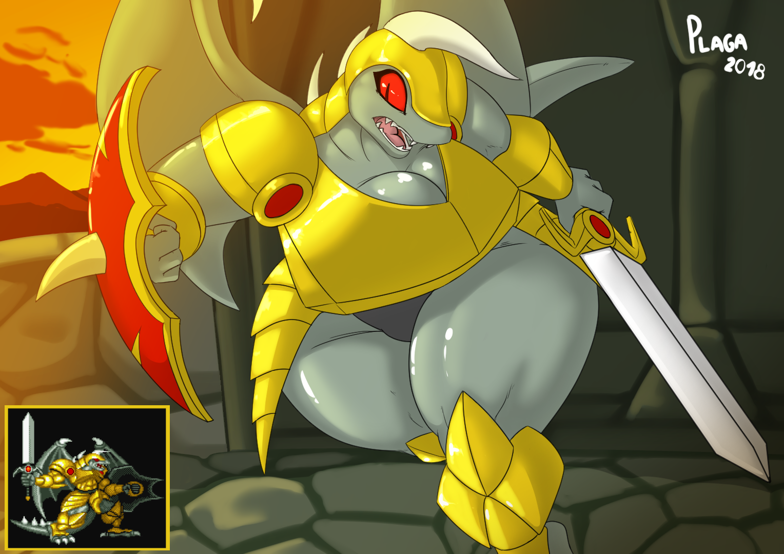Great Dragonian