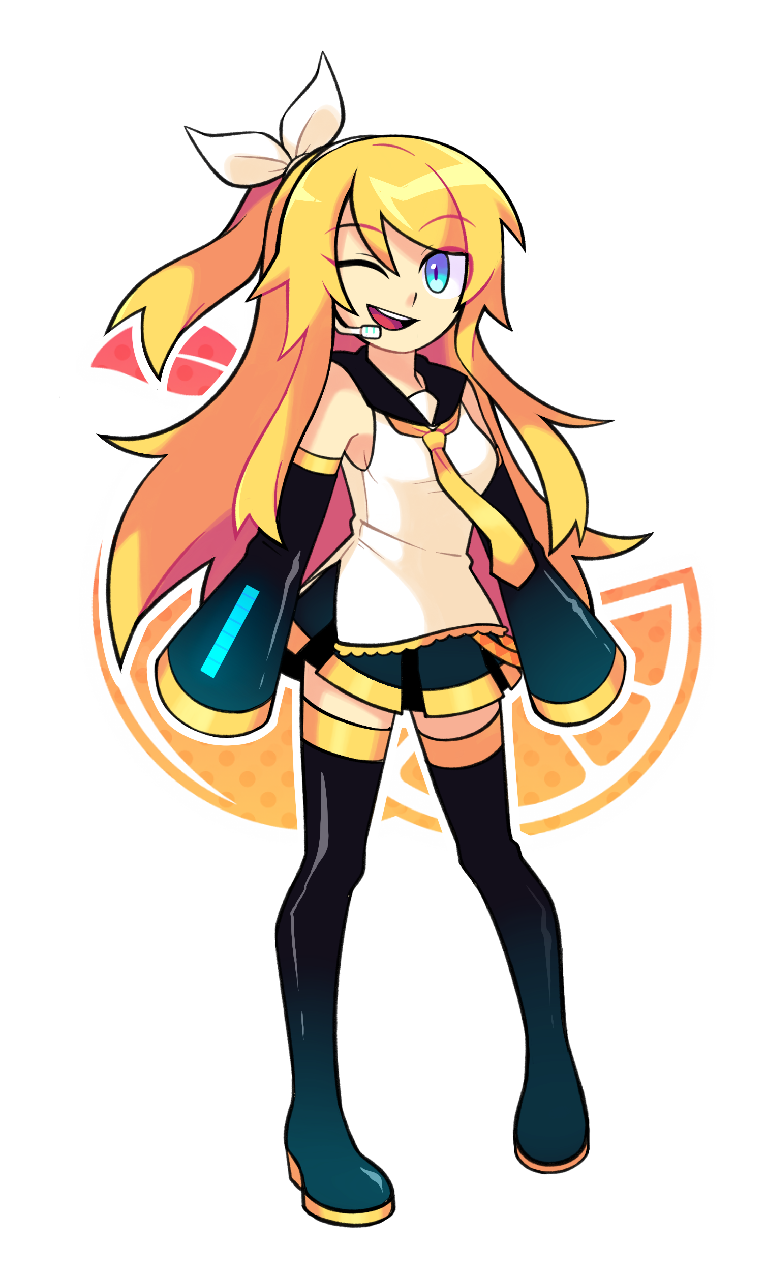 Adult Style Rin