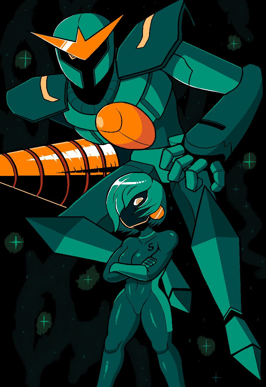 Zeroranger Type C