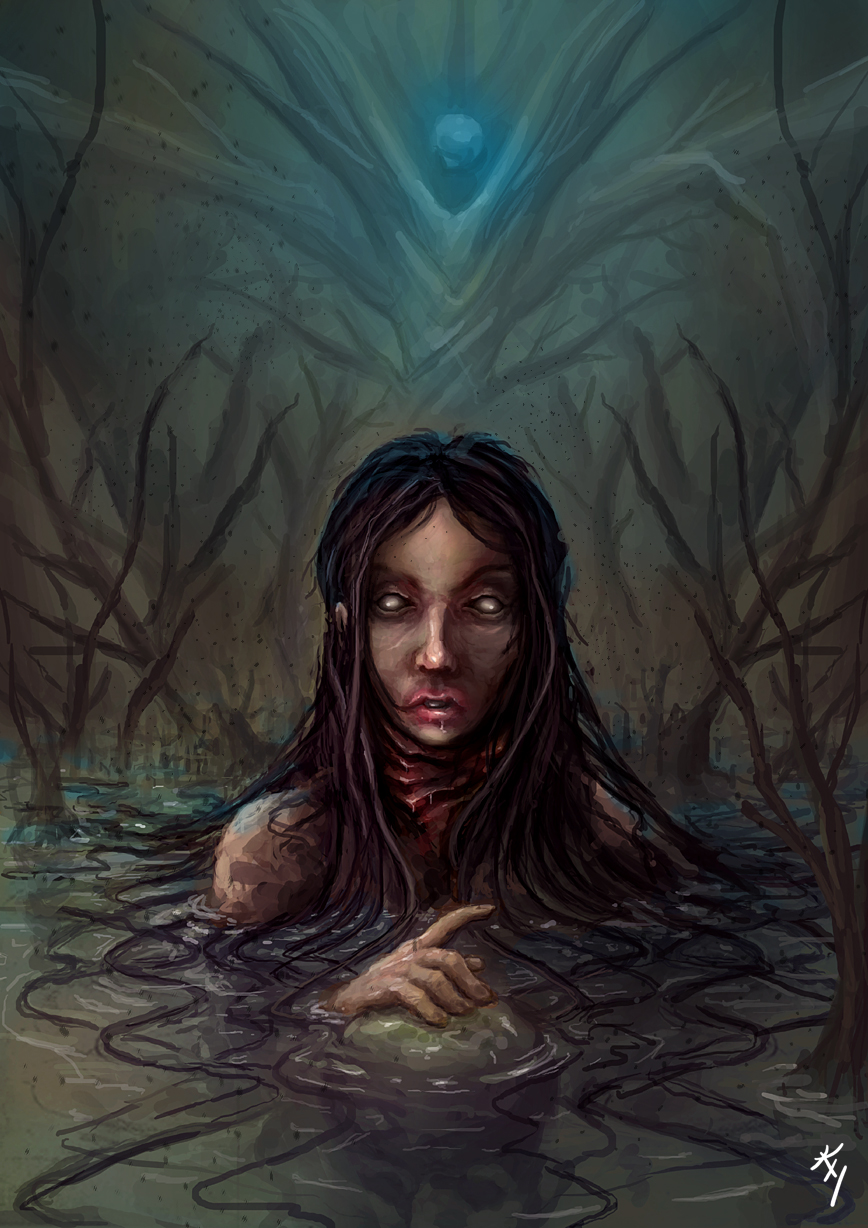 Image result for rusalka