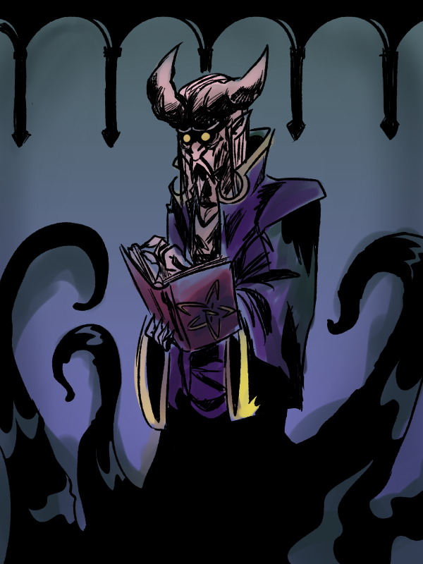 Old Tiefling Warlock By Smaggthesmug On Newgrounds You can take advantage of your tiefling abilities in. old tiefling warlock by smaggthesmug on