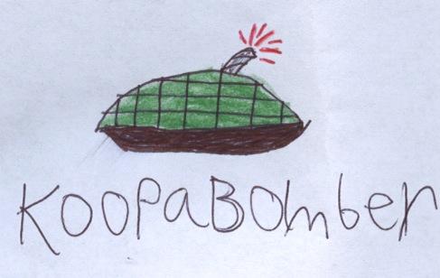 Koopabomber's first pic