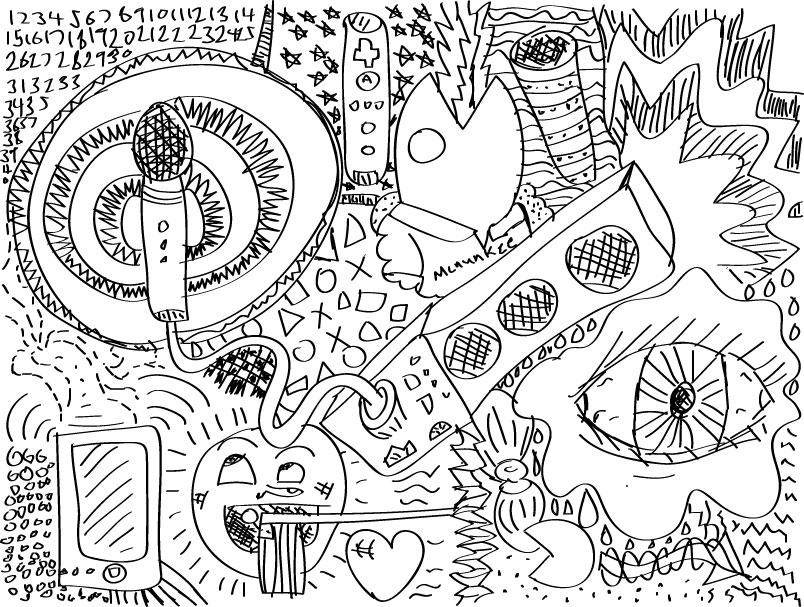 doodle #1