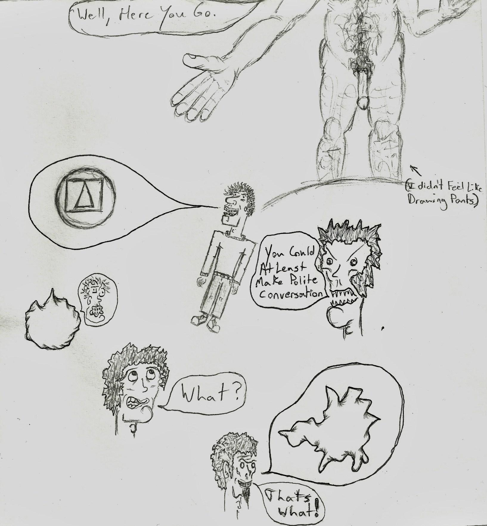 Doodles #2