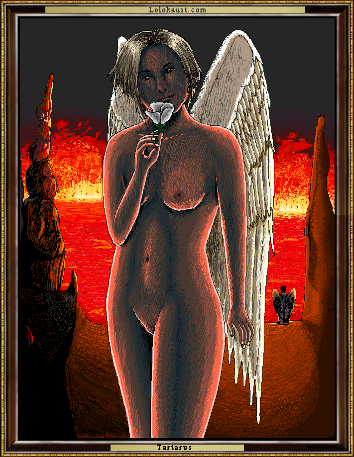[NSFW] Hell's angel
