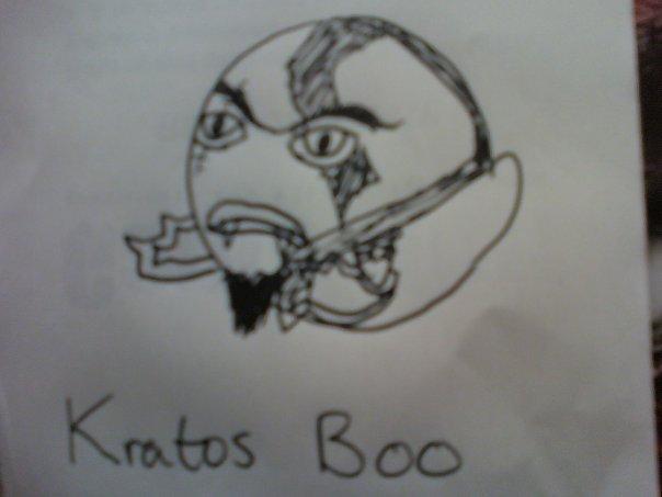 Kratos Boo