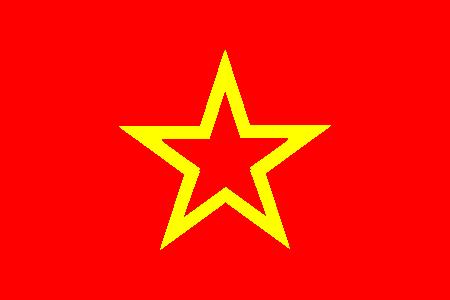 Block Russia: Red Star