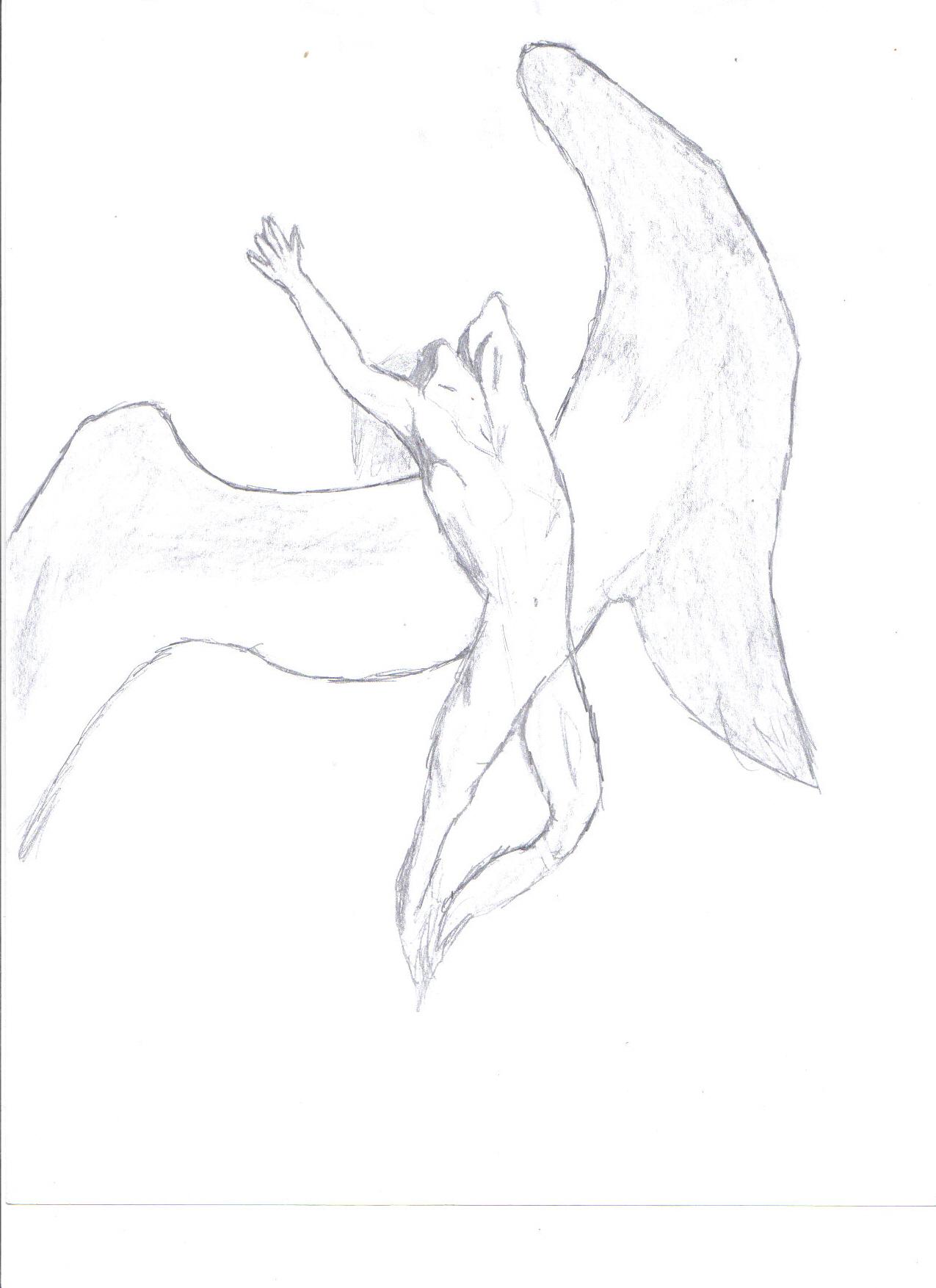 led zeplin angel