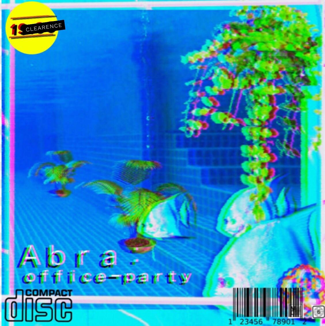 Abra- Office Party