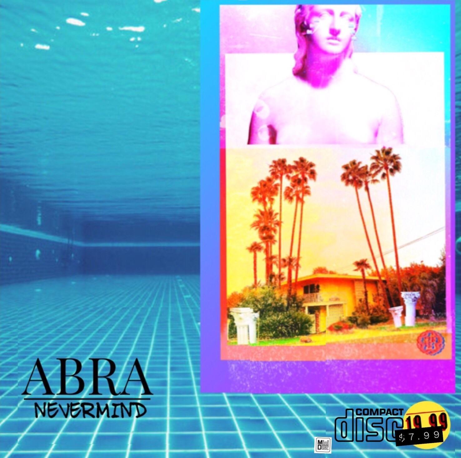 Abra- Nevermind