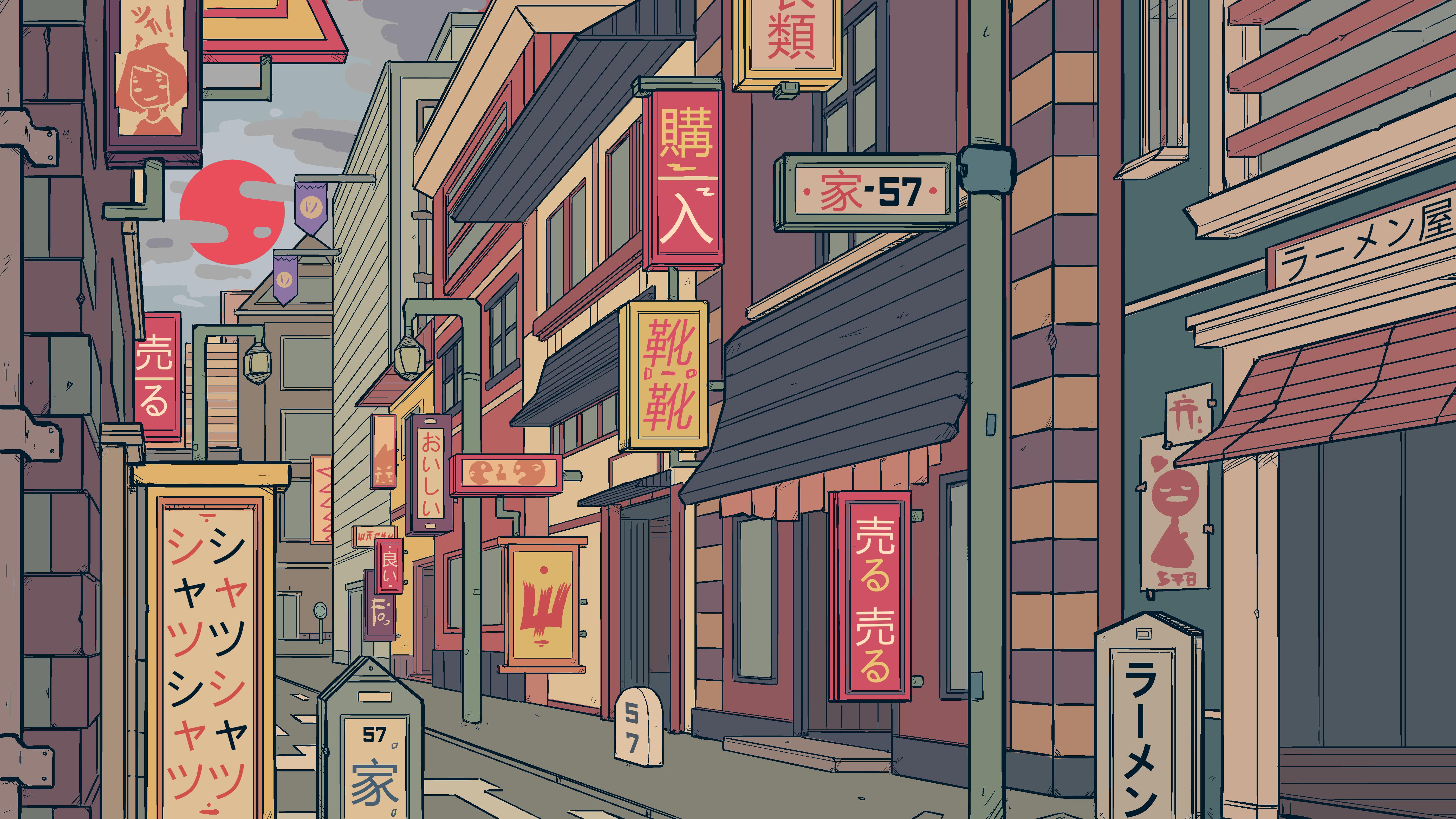 J-street