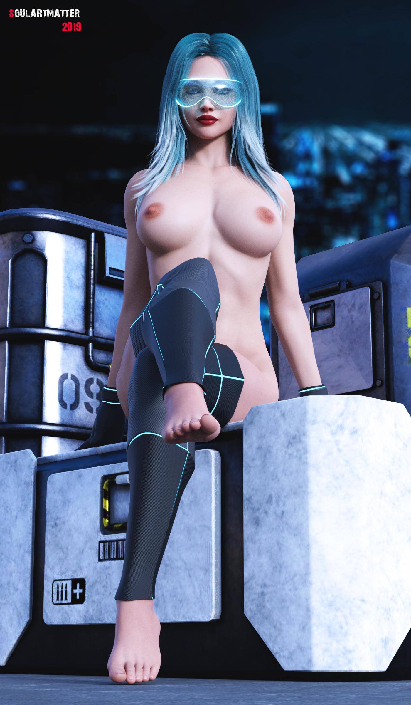 Krystal #3