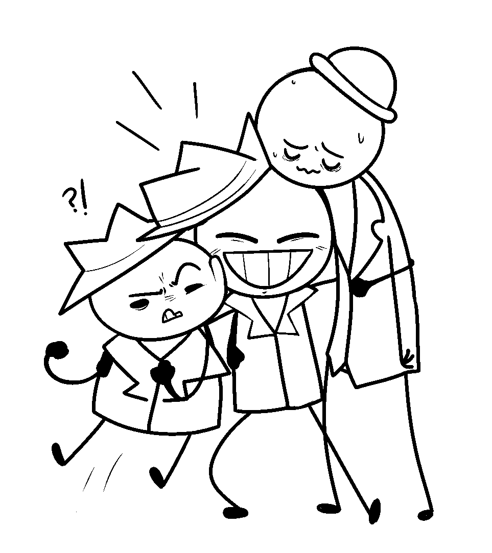 Ya'll better read Problem Sleuth or i s2g