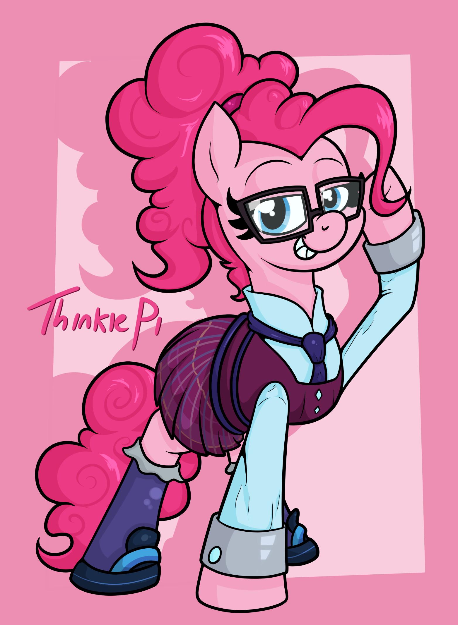 Thinkie Pi