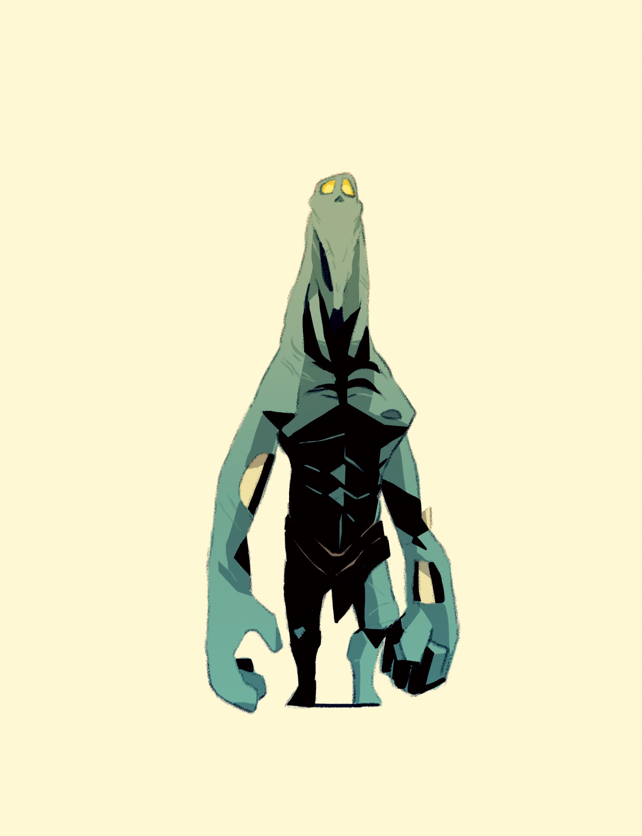 Brute Ghoul