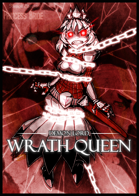 Wrath Queen
