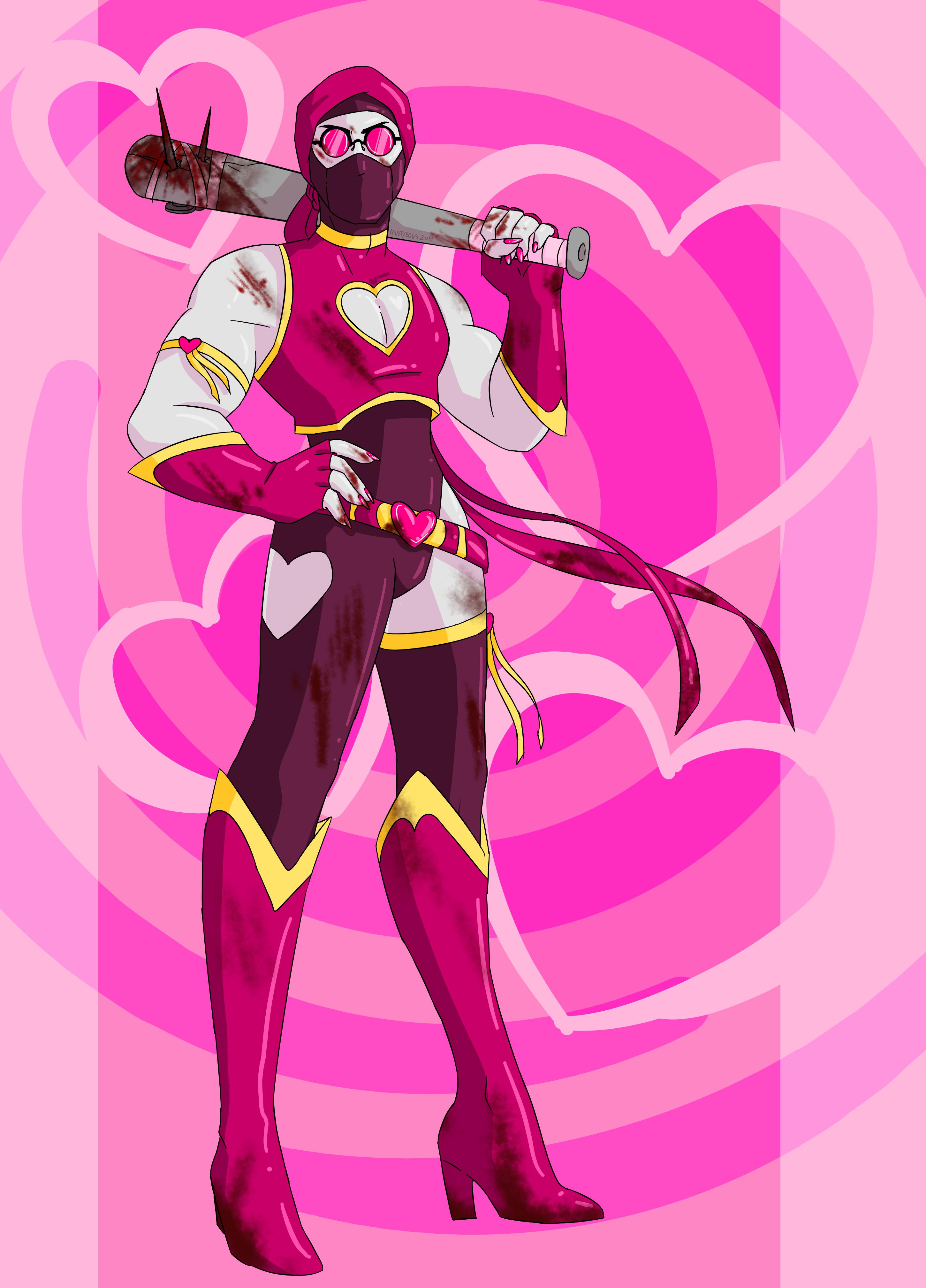 re:pinkhank