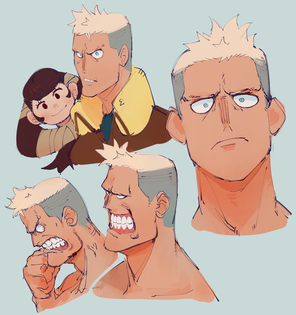 Stanto doodles