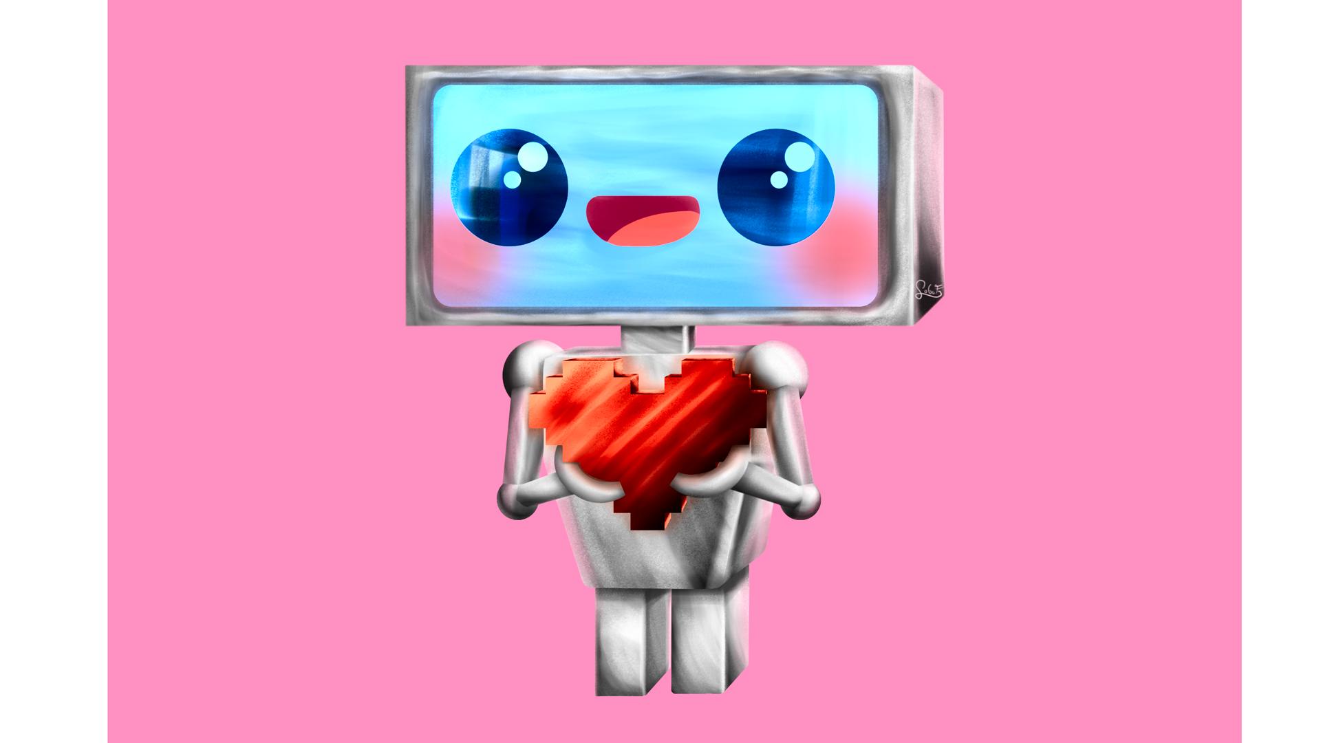 Heart bot