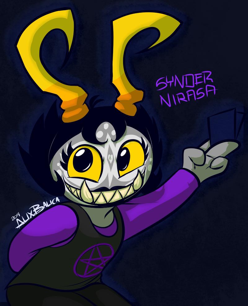 Synder Nirasa