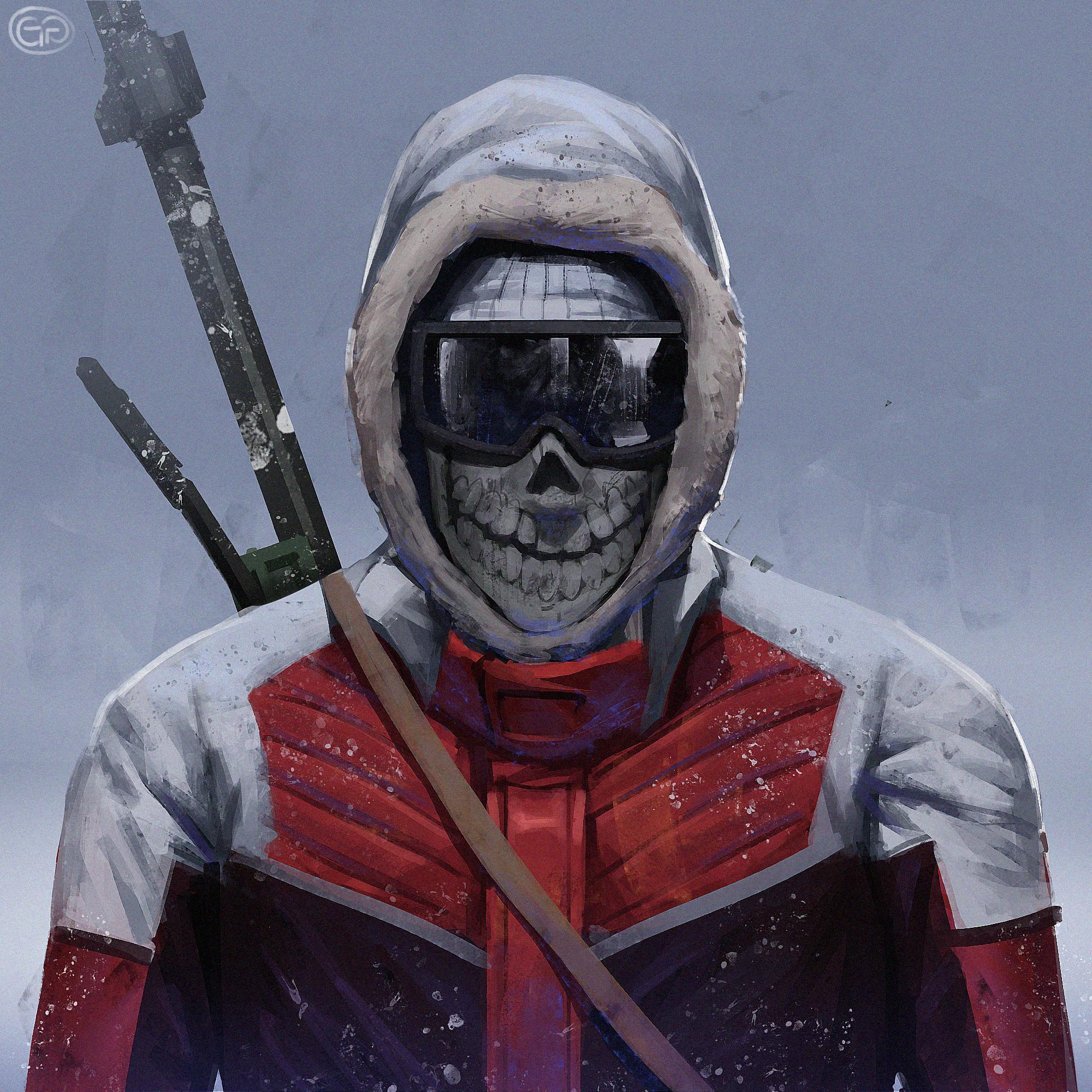TF2 cold killer