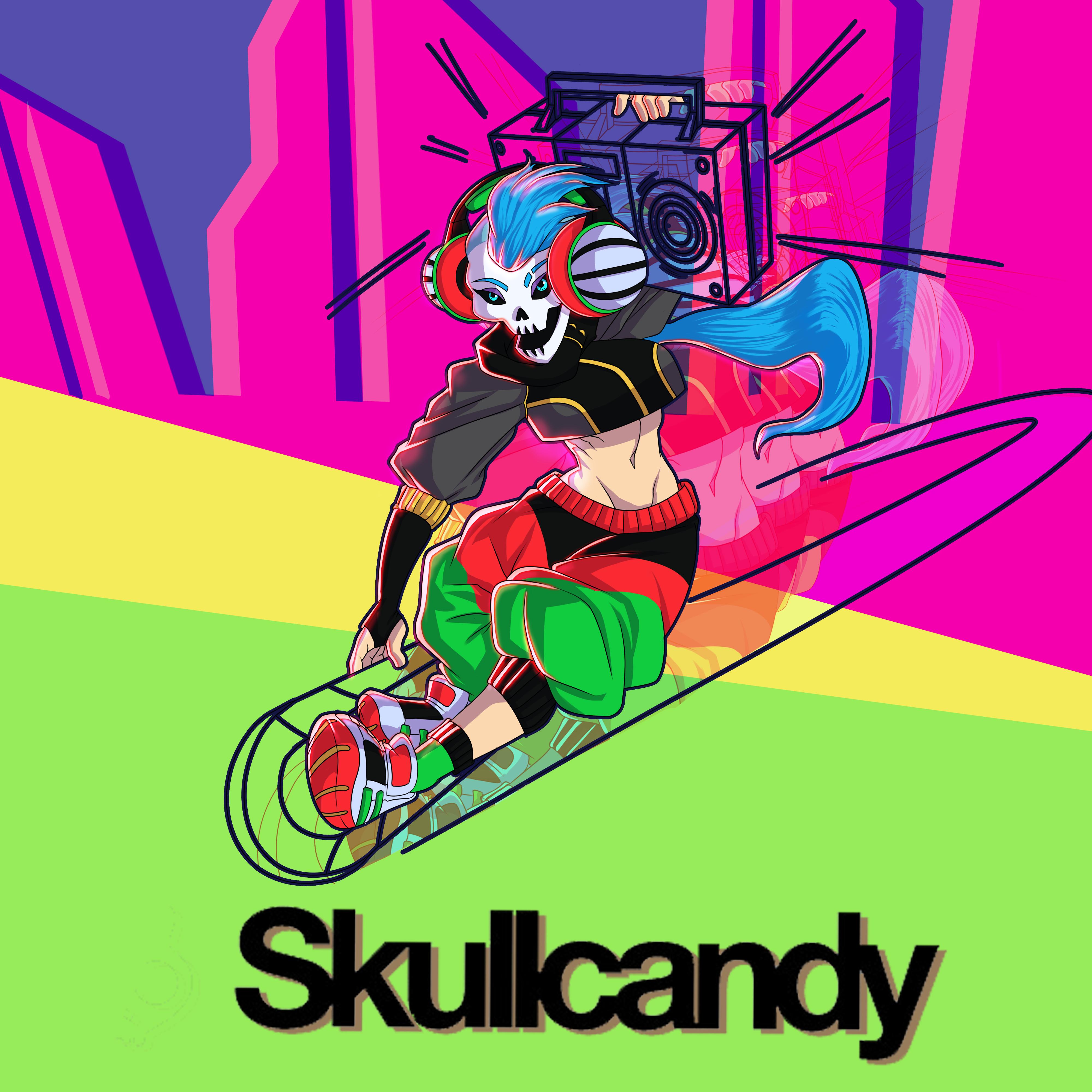 SkullDandy