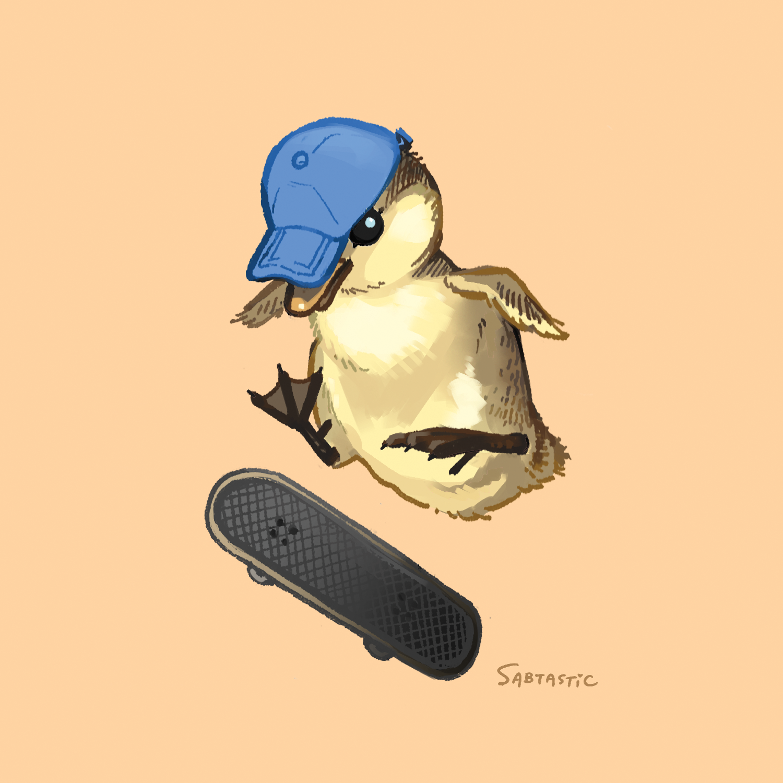 EXTREME BABIES: baseball cap