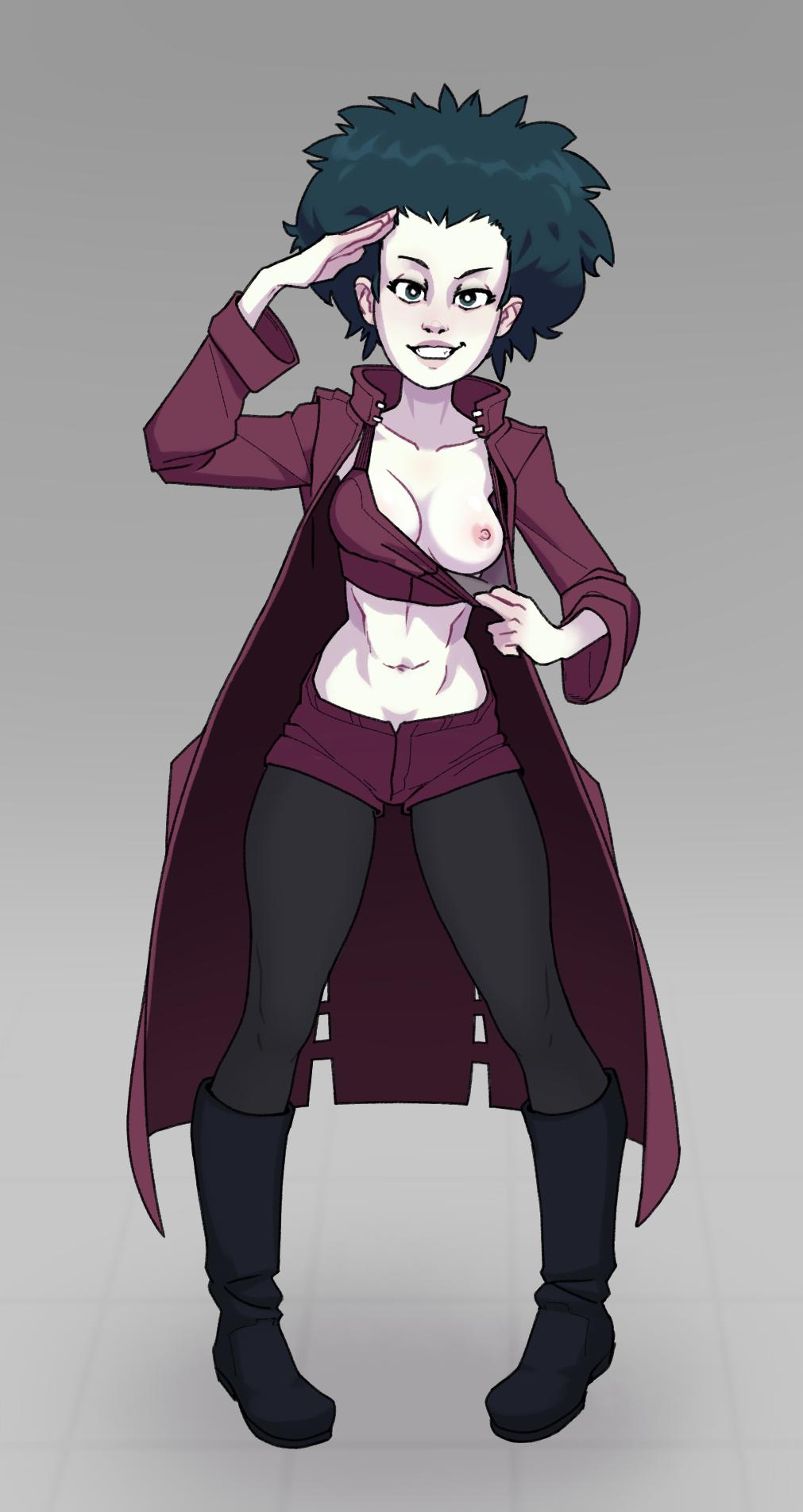 [commission] Lash